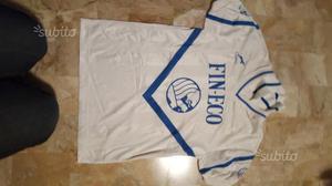 Maglia Brescia calcio anni 80