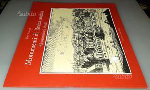 Monumenti di Roma antica, ricostruzioni ideali, Pe
