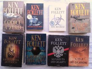 STOK - Ken Follett Autori vari