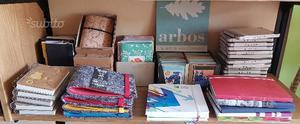 Stock prodotti cartoleria ARBOS