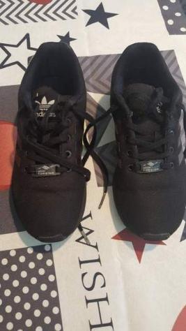 scarpe adidas bimbo 32