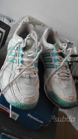 Scarpe da tennis donna Reebok