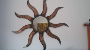 Specchio a forma di chitarra posot class - Specchio a forma di sole ...