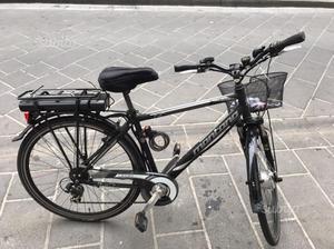 Bici con pedalata assistita Montana 36v 250w