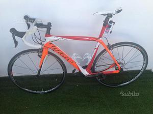 Bici corsa wilier 101