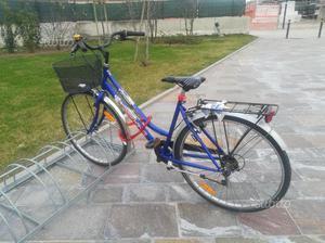 Bici uomo/donna