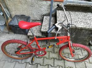Bicicletta Bmx Vintage Anni 80 Posot Class