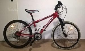 Bicicletta bimbo 8-12 anni