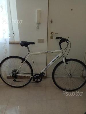 """Bicicletta city bike uomo 28"""""""