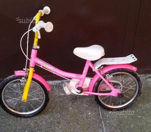Bicicletta per bambina £ 30