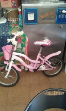 Bicicletta x banbina