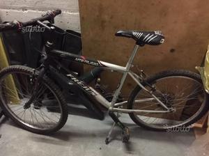 Mountain Bike - Frejus