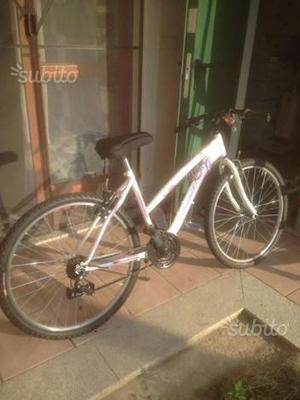 Mountain bike donna 26