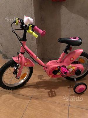 Bici Bambina Decathlon Posot Class