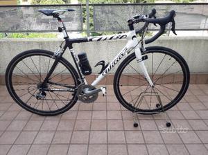 Bici Wilier Mortirolo in carbonio taglia 54