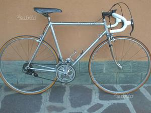 Bici corsa Moser