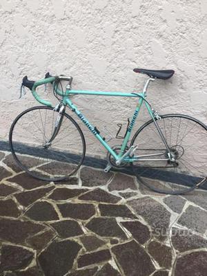 Bici da Corsa Bianchi