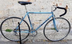 Bici da corsa Bianchi Campagnolo Records