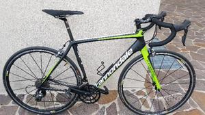 Bici da corsa Cannondale Synapse