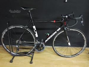 Bici da corsa carbonio Argon 18 Gallium
