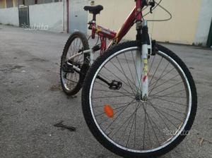 "Bicicletta Mountain bike BiMiX 26"""