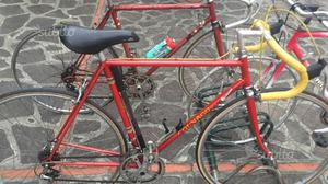 Bicicletta da corsa Colnago perfetta