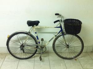 Bicicletta da uomo Taurus