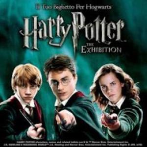 Biglietti Teatro - Intrattenimento - Harry Potter The