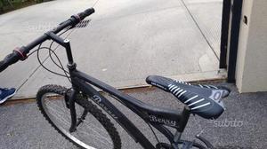 Coppia di bici mtb gemelle