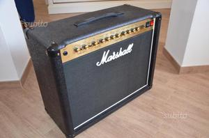 ampli marshall mk ll super bass 100w valvolare posot class. Black Bedroom Furniture Sets. Home Design Ideas