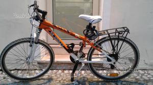 Mountain bike per ragazzo