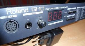 Roland GI - 10 - spedizione inclusa
