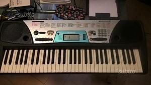 Tastiera yamaha psr-170