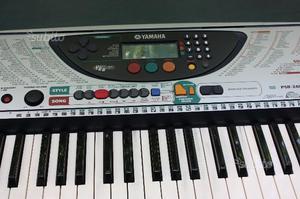 Tastiera yamaha psr 240