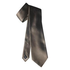 cravatta gucci col. dorato