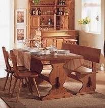 Arredi rustici: Composizione cod 584 mobili rustici nuovo