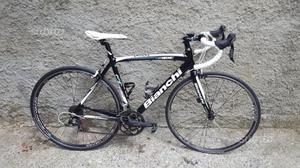 Bianchi bici da corsa taglia S