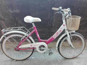 Bici bimba 20