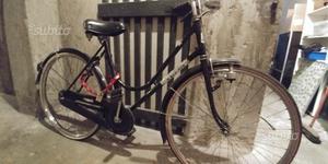 Bicicletta Donna con Freni a bacchetta Marca Vetta