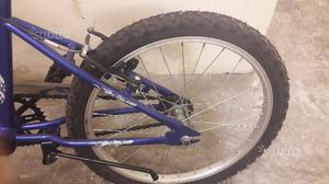 "Bicicletta mountain bike 20"""