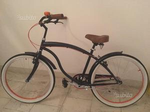 Bicicletta uomo bee bikes