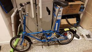 Dahon Bici Pieghevole Prezzo.Bicicletta Pieghevole Coronado Cambio 3 V Posot Class