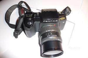Macchina fotografica compatta pentax posot class for Macchina fotografica compatta