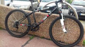 Mountain Bike da 24'