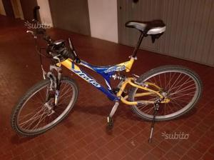Mountain bike atala
