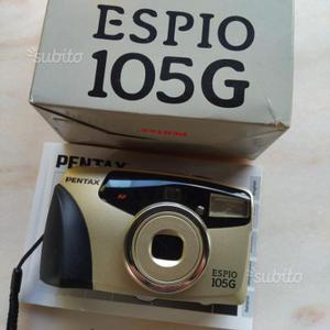 Pentax espio 105