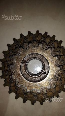 Pignone atom 77 per bici da corsa anni 80