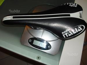 Selle Italia slr carbon team edition s1
