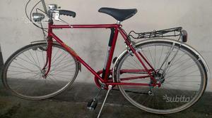 Veno bicicletta Marchesini come nuova