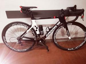 Bici corsa ARGON 18 NITROGEN